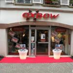 Apéro Mix  10 ans Oxbow Strasbourg  (3)