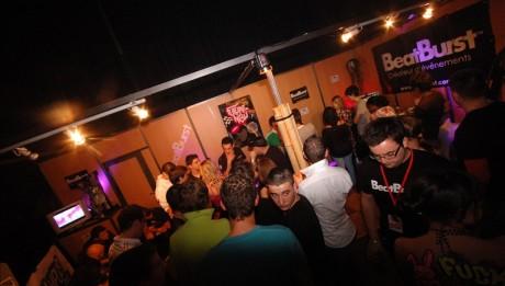 BeatBurst Beach @ INOX Electronic Festival (9)