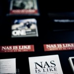 NAS IS LIKE by DJ Swa PRIVATE SALE  (30)