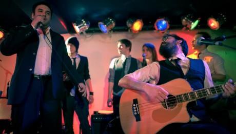 The International Unplugged Rock'n'Roll Society 2 (10)