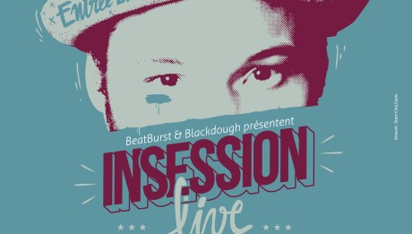 Affiche InSession Live Take Two