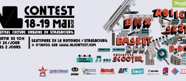 NL Contest 2013