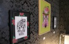 Exposition « L'invasion de Mr Hibou »