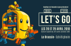 Exposition LEt's GO 2018